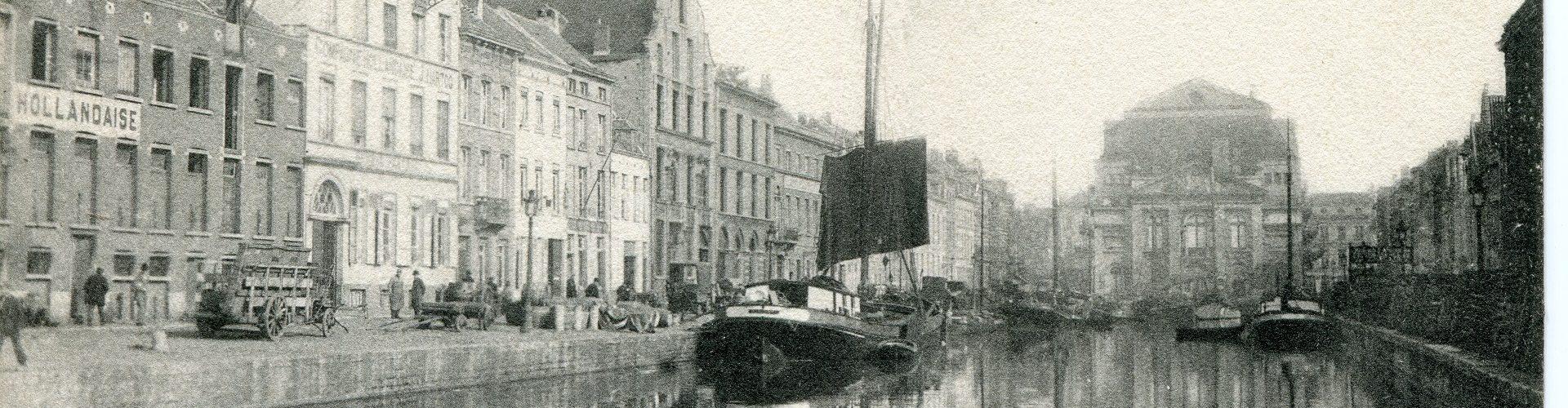 Archief- en Documentatiecentrum Erfgoed Binnenvaart vzw